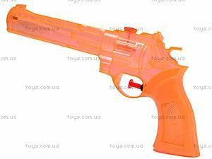 Водный пистолет Water Splash, 8826, отзывы