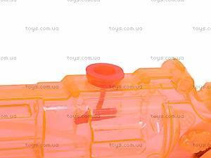 Водный пистолет Water Splash, 8826, игрушки