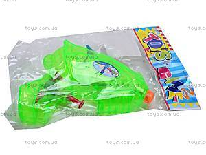 Водный пистолет Water Spray, 368A, игрушки