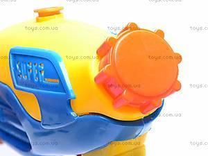 Водный пистолетик, M-201, фото