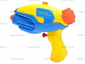Водный пистолетик, M-201, детские игрушки