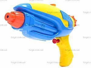 Водный пистолетик, M-201