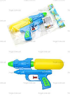 Водяной пистолет игрушечный, 88009