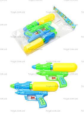 Пистолет водяной игрушечный, 88009A