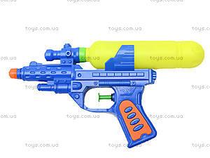 Пистолет игрушечный водяной, 3299, цена