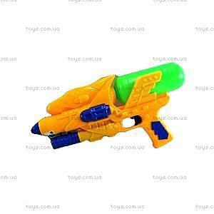 Водный пистолет детский, 2025