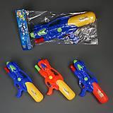 Водный пистолет, 3 вида, M232, купить