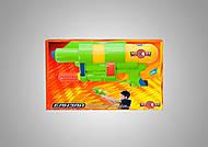 Водный пистолет «Банзай» КБ-8, B12000