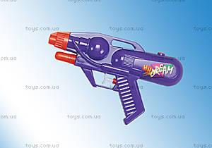 Водный пистолет, для игры, 600