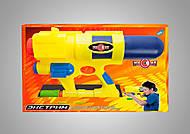 Водный пистолет «Экстрим», B15000, купить