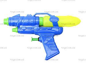 Пистолет игрушечный, водяной, 3399, купить