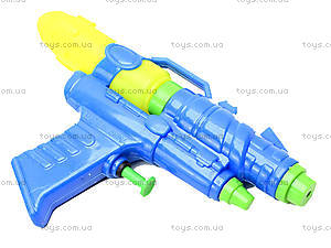 Пистолет игрушечный, водяной, 3399, отзывы