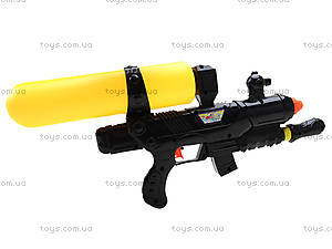 Пистолет водяной, игрушечный, 839, цена