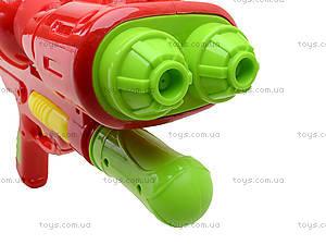 Детский водяной пистолет, игрушечный , 52000, купить