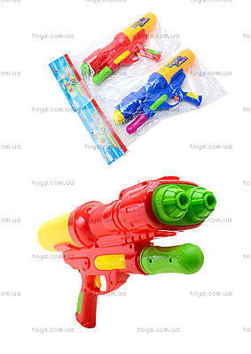 Детский водяной пистолет, игрушечный , 52000