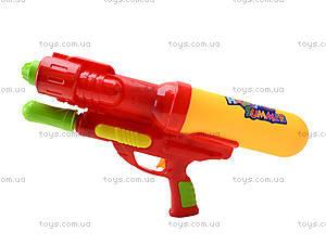 Детский водяной пистолет, игрушечный , 52000, детские игрушки