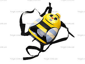 Водный пистолет с рюкзаком «Пчёлка», 988-8, фото