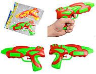 Игрушка пистолет, 4514