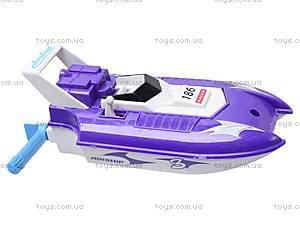 Водный скутер на батарейках, 6605A, отзывы