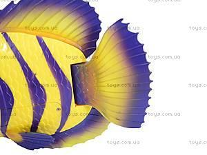 Водоплавающая игрушка «Рыбка», 3309A, купить
