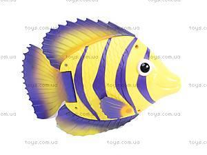 Водоплавающая игрушка «Рыбка», 3309A