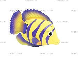 Водоплавающая игрушка «Рыбка», 3309A, отзывы