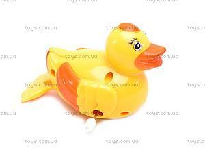 Водоплавающая игрушка «Уточка», 2226