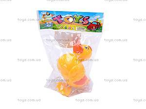 Водоплавающая игрушка «Уточка», 2226, фото
