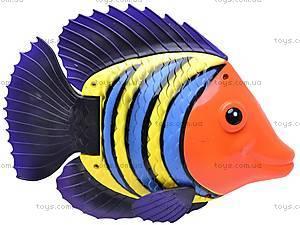 Водоплавающая рыбка, 3301D