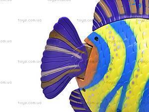 Водоплавающая рыбка Funny Swimers, 3303D, купить