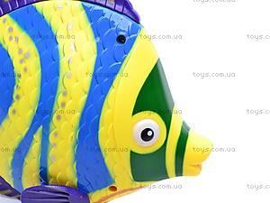Водоплавающая рыбка Funny Swimers, 3303D, отзывы
