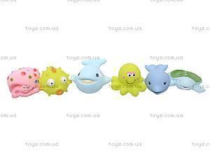 Водоплавающие игрушки-пищалки, JM99-257258