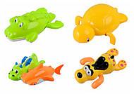 Водоплавающие игрушки, 8 видов, 3328, купить