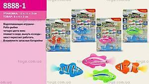 Водоплавающие игрушки для малышей , 8888-1