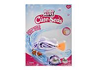 Водоплавающая робо-рыбка, 8823A-2, игрушки