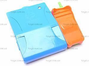 Водяная игра «Телефон» с ноутбуком, 686J/3686F, цена