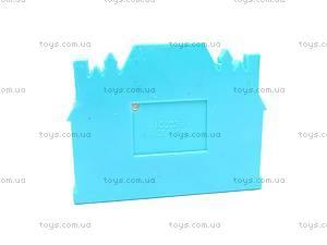 Водяная игрушка «Домик», 0028А, фото