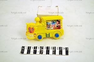 Водяная игрушка «Грузовик», 358A