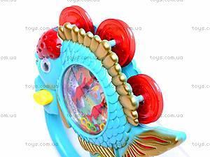 Водяная игрушка «Рыбка», 028Т, отзывы