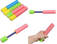 Водяная пушка, 3 цвета в наличии, 8840G, іграшки