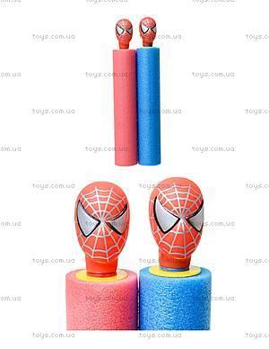 Водяная пушка из поролона Spiderman, 35530DT