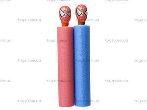 Водяная пушка из поролона Spiderman, 35530DT, отзывы