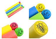 Поролоновая пушка для веселой игры , 8850B, детские игрушки