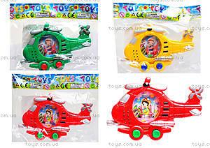 Водяная игра «Вертолет», 269R