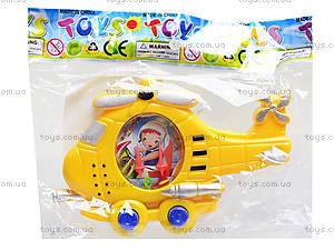 Водяная игра «Вертолет», 269R, цена
