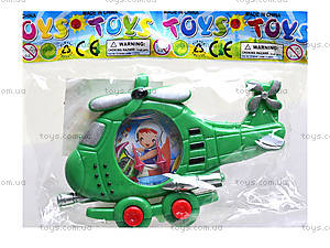 Водяная игра «Вертолет», 269R, игрушки