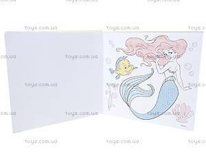 Водные раскраски «Принцессы Disney», 4004-28, фото