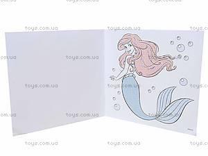 Водные раскраски Disney «Принцессы», 4004-29, фото