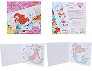 Водные раскраски Disney «Принцессы», 4004-29