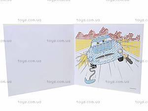 Водные раскраски «Тачки», 4004-27, фото